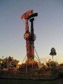 Skymaster funfair hire