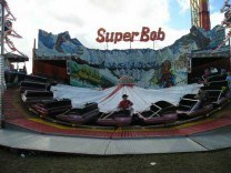 Super Bob funfair hire
