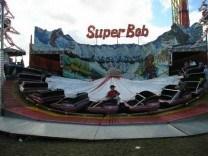 Super Bob funfair hire