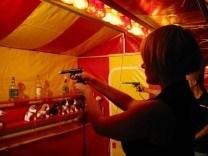 Cork shooting