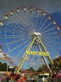 Big Wheels & Ferris Wheels Hire